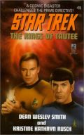 TOS - 78. THE RINGS OF TAUTEE (Dean Wesley Smith & Kristine Kathryn Rusch)