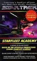 TOS - STAR TREK: STARFLEET ACADEMY (Diane Carey)