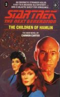 TNG - 03. CHILDREN OF HAMLIN (Carmen Carter)
