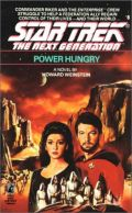TNG - 06. POWER HUNGRY (Howard Weinstein)