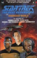 TNG - 12. DOOMSDAY WORLD (David, Carter, Friedman & Greenberger)