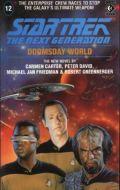 TNG - 12. DOOMSDAY WORLD (David, Carter, Friedman & Greenberger)