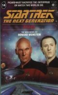 TNG - 14. EXILES (Howard Weinstein)