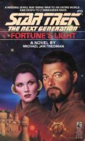 TNG - 15. FORTUNE'S LIGHT (Michael Jan Friedman)