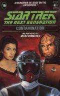 TNG - 16. CONTAMINATION (John Vornholt)