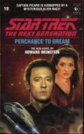 TNG - 19. PERCHANCE TO DREAM (Howard Weinstein)