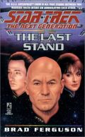 TNG - 37. LAST STAND (Brad Ferguson)