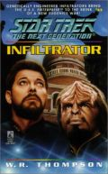 TNG - 42. INFILTRATOR (W. R. Thompson)
