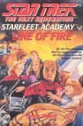TNG - Starfleet Academy - 02. LINE OF FIRE (Peter David)