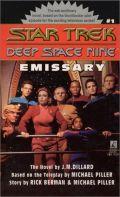 DS9 - 01. EMISSARY (J.M. Dillard)