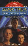 DS9 - 02. SIEGE (Peter David)