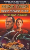 DS9 - 04. BIG GAME (Sandy Schofield)