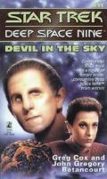 DS9 - 11. DEVIL IN THE SKY (Greg Cox & John Gregory Betancourt)