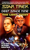 DS9 - 14. LONG NIGHT (Dean Wesley Smith & Kristine Kathryn Rusch)