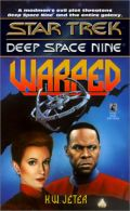 DS9 - WARPED (K.W. Jeter)