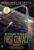 Young Adult - FIRST CONTACT (John Vornholt)