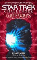 Challenger - Gateways - 2. CHAINMAIL (Diane Carey)