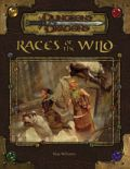D&D 3rd Ed. - RACES OF THE WILD