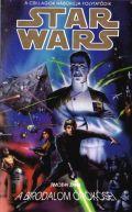 Star Wars - Thrawn trilógia - 1. A BIRODALOM ÖRÖKÖSEI (1. kiadás) (antikvár)