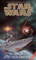 Star Wars - Thrawn trilógia - 2. SÖTÉT ERŐK ÉBREDÉSE (1. kiadás) (antikvár)