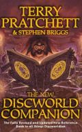 Discworld - NEW DISCWORLD COMPANION, THE - Fully Revised and Updated