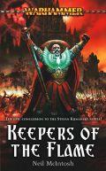 Stefan Kumansky - 3. KEEPERS OF THE FLAME (Neil McIntosh)