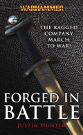 Ragged Company - 1. FORGED IN BATTLE (Justin Hunter)
