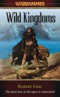 Florin D'Artaud - WILD KINGDOMS (Robert Earl)