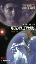 DS9 - WORLDS OF STAR TREK - DEEP SPACE NINE - 2. Trill and Bajor