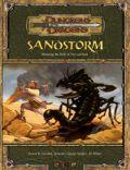 D&D 3rd Ed. - SANDSTORM