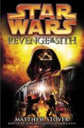 Dark Lord - STAR WARS EPISODE III: REVENGE OF THE SITH (Matthew Woodring Stover)