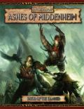 Warhammer Fantasy RPG 2nd Ed. - Paths of the Damned - 1. ASHES OF MIDDENHEIM Adventure