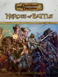 D&D 3rd Ed. - HEROES OF BATTLE
