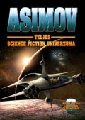 ASIMOV TELJES SCIENCE FICTION UNIVERZUMA VI.