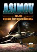 ASIMOV TELJES SCIENCE FICTION UNIVERZUMA VI.