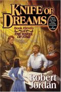 Wheel of Time - 11. KNIFE OF DREAMS