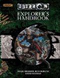 D&D 3rd Ed. - Eberron - EXPLORER'S HANDBOOK