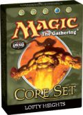 MTG - 9th EDITION CORE - LOFTY HEIGHTS Preconstructed Deck