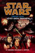 Star Wars - Thrawn trilógia - 2. SÖTÉT ERŐK ÉBREDÉSE (2. kiadás)