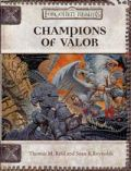 D&D 3rd Ed. - Forgotten Realms - CHAMPIONS OF VALOR