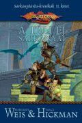 Dragonlance Krónikák - 2. A TÉLI ÉJ SÁRKÁNYAI (2005-ös kiadás)
