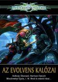 Mysterious Universe - EVOLVENS KALÓZAI
