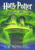 Harry Potter - 6. HARRY POTTER ÉS A FÉLVÉR HERCEG