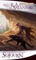 Dark Elf I. - Dark Elf Trilogy - 3. SOJOURN (new edition) (used)