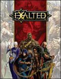 EXALTED 2nd Ed. - EXALTED 2nd Edition
