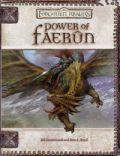 D&D 3rd Ed. - Forgotten Realms - POWER OF FAERÛN