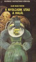 Aliens - NYOLCADIK UTAS A HALÁL, A (antikvár)