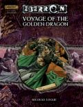 D&D 3rd Ed. - Eberron - VOYAGE OF THE GOLDEN DRAGON Adventure