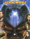 Star Wars - III. rész - A SITHEK BOSSZÚJA képeskönyv (antikvár)