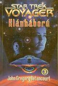 Star Trek - Voyager - KLÁNHÁBORÚ